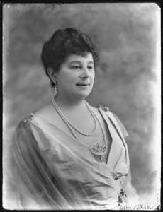 Baroness Emma Orczy