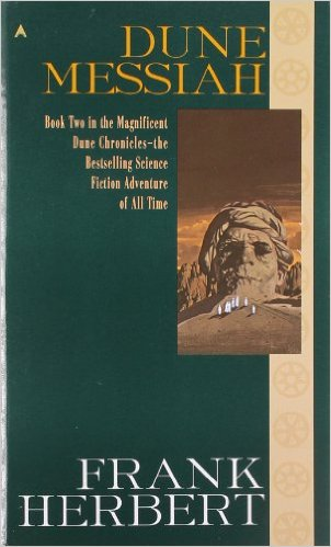 Dune Messiah Quotes