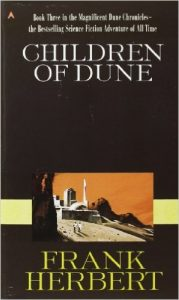 Children of Dune Quotes